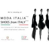 Moda Italia 2018