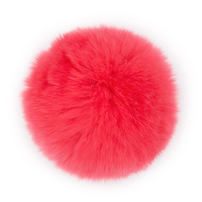 pon pon in volpe rinfreschi fur